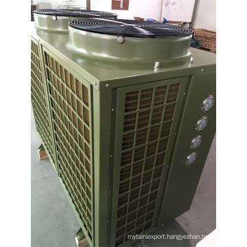 Club Hot Water Heat Pump