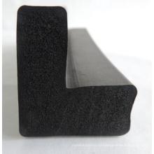 EPDM Silikon Schwamm Gummi Abdichtung Streifen für Eletrical