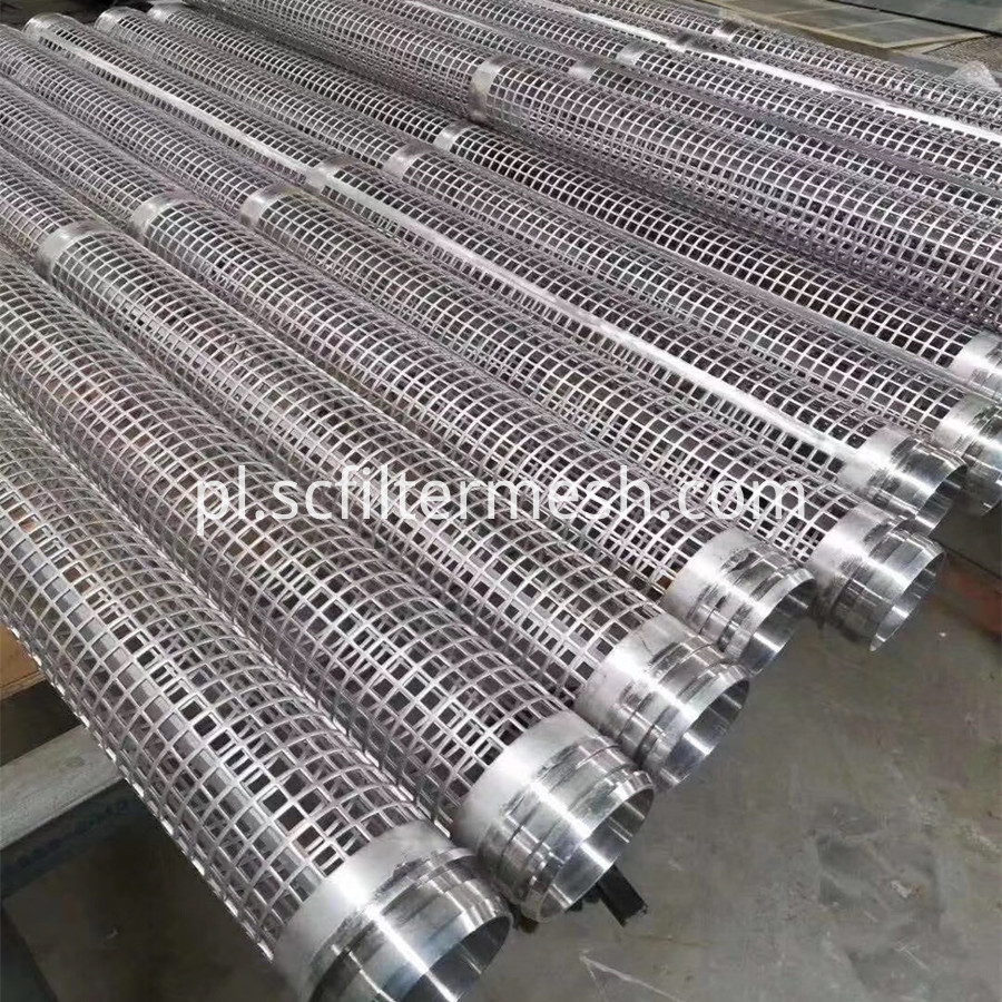 Stainless Steel Filters