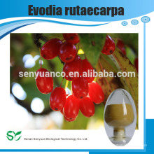 100% natürliche Evodia Extrakt / Evodia Extrakt Pulver
