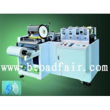 Máquina para fabricar cubiertas de zapatos (BF-31 PP)