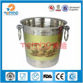 nuevos productos wine cooler / double wall ice bucket