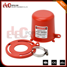 Elecpopular Quality Products Safety Vandal Resistant Lockout Device For Plug Valve