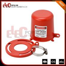 Элегантное устройство безопасности для защиты от нежелательной вандалии для штепсельного клапана