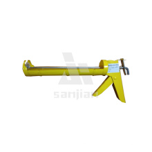 "The Newest Type 9"" Skeleton Caulking Gun, Silicone Gun, Silicone Applicator Gun, Silicone Sealant Gun (SJIE3009B)"