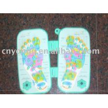 Masseur de pied / soin des pieds