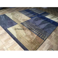 Hochwertiger handgewebter Acryl-Teppich
