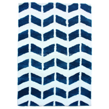 Ковровое покрытие из микрофибры Shagy с дизайном