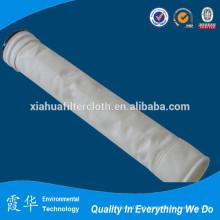Bolsa de filtro de polipropileno para ar condicionado
