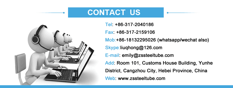 Steel pipe and fitting manufacturer
