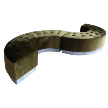Hot Selling Hotel Bench Party Bench