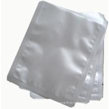 Bolsa de vacío / bolsa de vacío de alimentos / bolsa de retorta