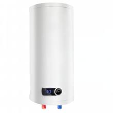 Горизонтальный настенный водонагреватель с дисплеем температуры