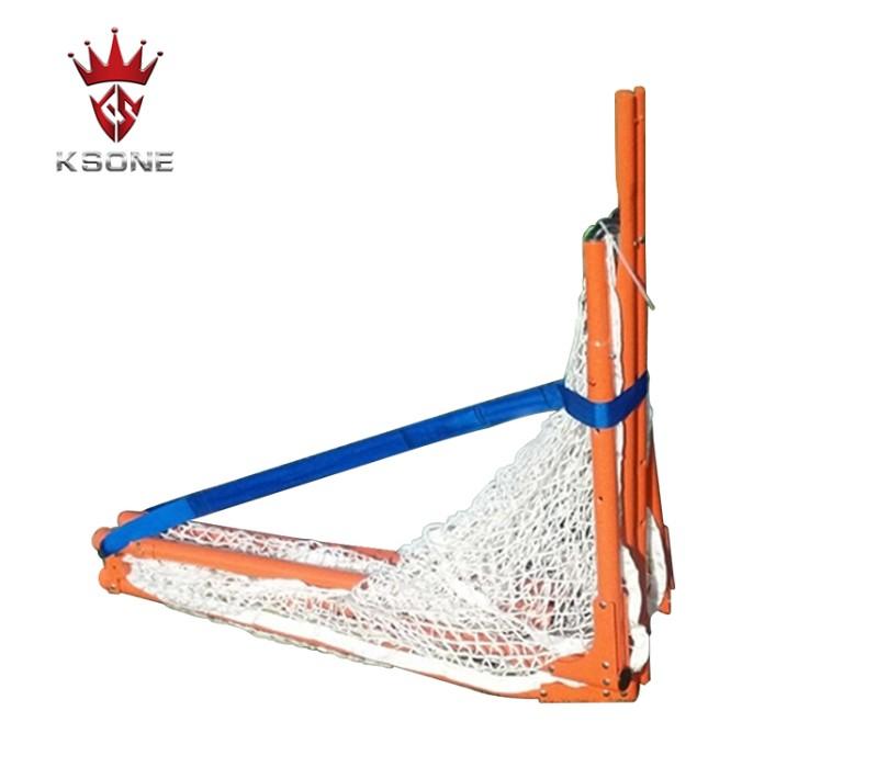 Lacrosse goal 3