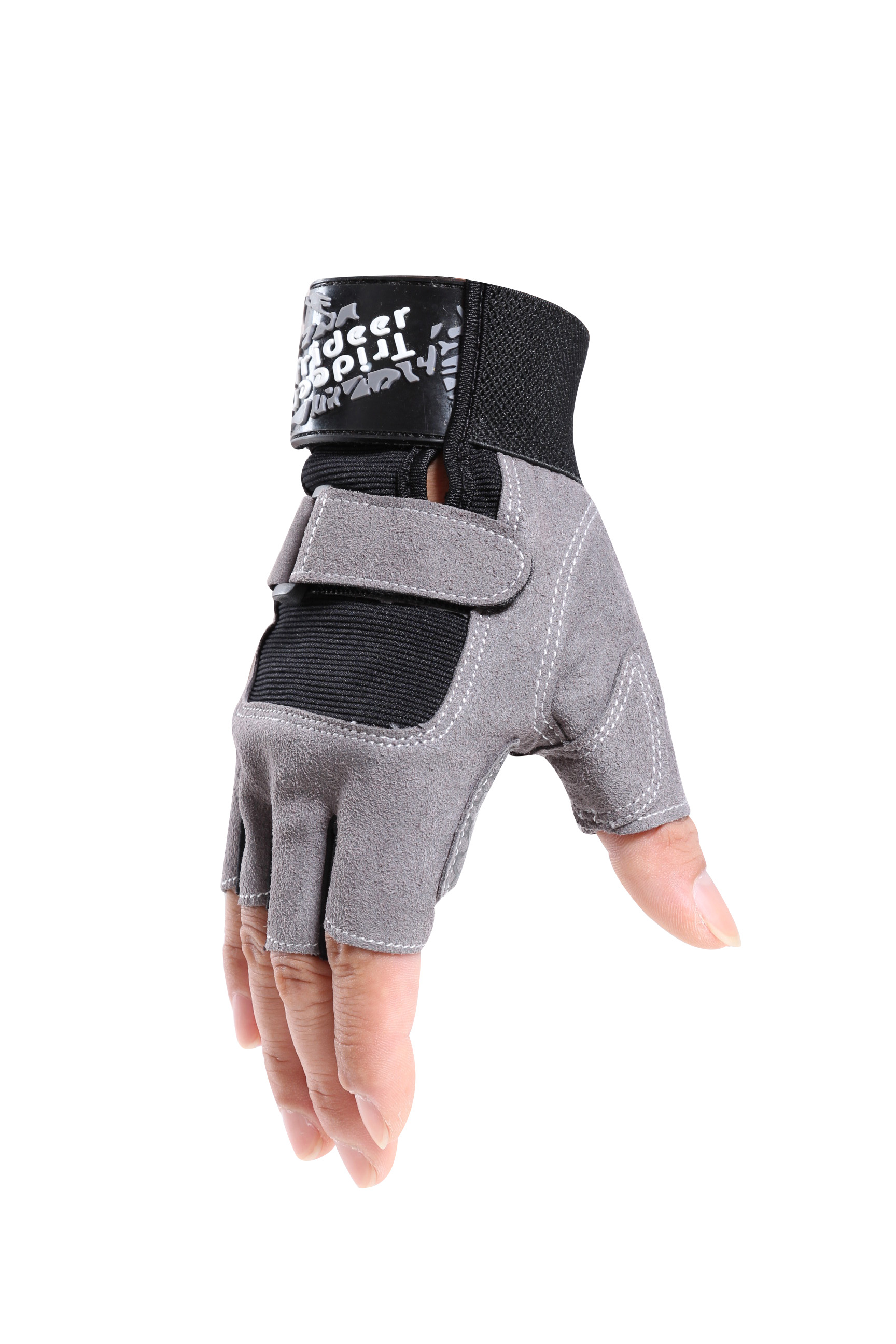 cycling gloves with cushion