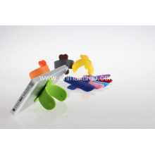 Promotional Gift Holder Silicone Phone Stands
