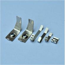 Milling Metal aluminum Stamping car Parts