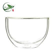 Double Wall Glass Matcha Bowl Salad Bowl Or Chawan