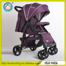 2015 Heißer verkaufender Babypuppe-Kinderwagen-Spaziergänger