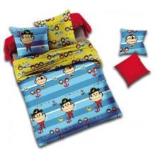 Adventure Monkey # Kinderbettwäsche # 130434