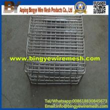 Deep-Processing Fruit & Vegetable Baskets / Pet Cages