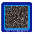 Granular de cálcio magnésio fertilizante para o solo ácido