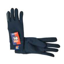 100%Polyester full finger gloves