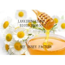 Miel natural de acacia