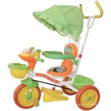Triciclo de niños / triciclo de bebé (LMX-203-D)