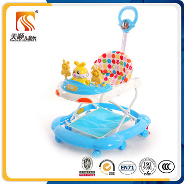 2016 fashion China Baby Walker with High Quality