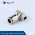 Air-Fluid Messing Banjo Swivel Push in Fittings