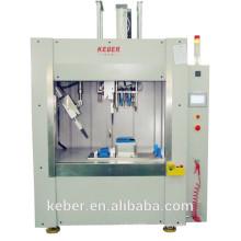 Máquina de soldadura ultrasónica para tablero de instrumentos