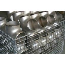 Tés d'acier allié d'ASTM A234 Wp11 Wp12 de haute qualité