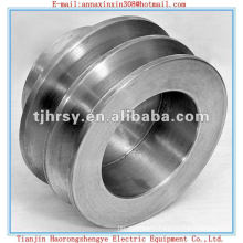 Steel pulley SPA,SPB,SPC,SPZ