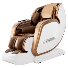 NEW 3D Zero Gravity Foot Thailand Massage Chair with Money