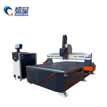 Router de madera CNC Super Star 1325
