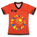 Full Printing Shirts for Tonton Sportswear
