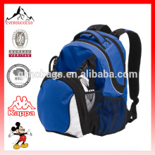 Ball sack backpack with detachable accessory pocket for sportsman (ES-Z353)