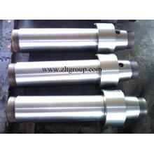 Mecanizado de piezas Mecanizado de ejes gruesos Piezas inoxidables