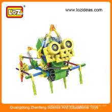 LOZ Modell Bausteine setzen Geschenk für Kind