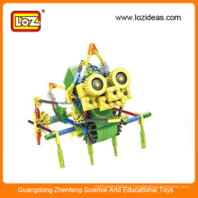 LOZ model building blocks sets gift for kid