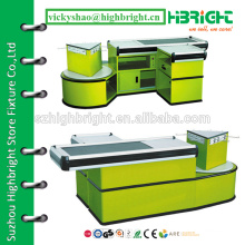 cashier counter dimensions,shops counter design,supermarket checkout counters for shop
