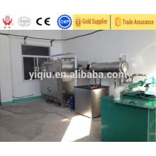 Serie YZG / FZG Secador de vacío de carbonato de calcio / almidón