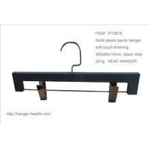 Solide Kunststoff-Aufhänger, Hose Hagner, Hh-Aufhänger