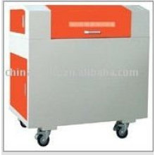 JK-6040 CO2 laser, machine de marquage
