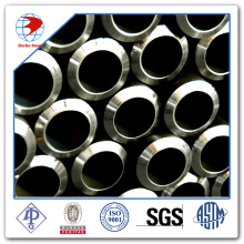 DN25 SCH80 ASTM A335 P22 seamless steel tube