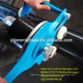 pe tape coating machine