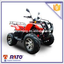 Nouveau design china 150cc atv quad 4x4