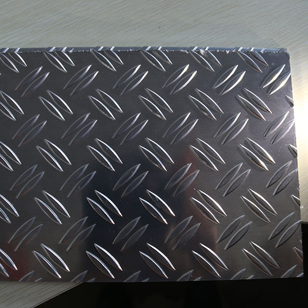 2mm Thickness 4x8 Aluminium Chequed Plate Suppliers