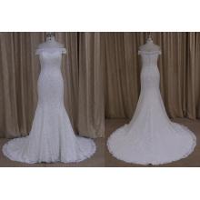 Taiwan Robe de mariée robe de mariée sirène